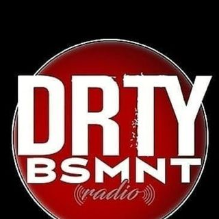DRTYBSMNT RADIO w/guest RAMPAGE