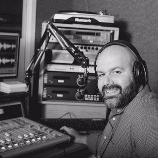 Radio Air-Check Pete Chagnon