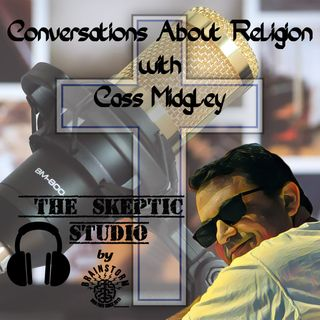 Conversations About Religion with Cass Midgley