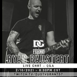 Episode 15 - Ryan Baustert