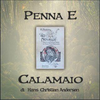 Penna e calamaio: l'audiolibro delle novelle di Andersen