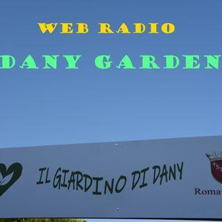 1 DIRETTA LIVE WEB RADIO DANY GARDEN