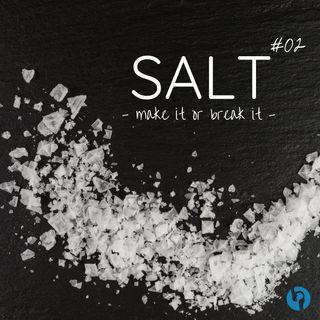 02. SALT: make it or break it
