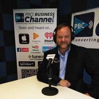 Stephen Loudermilk with Loudy Properties Team/Keller Williams North Atlanta on Spotlight Episode