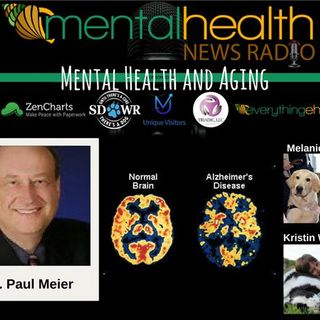 Round Table Discussions with Dr. Paul Meier: Mental Health and Aging