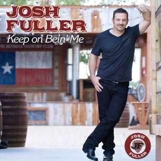 Josh Fuller Texas Music and Talk