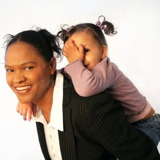How to Make Peace With Being A Mom & Fulfilling Your Own Dreams