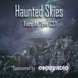 Haunted Skies - Season 1 - Episode 2 -