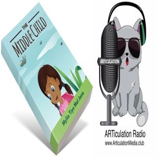 ARTiculation Radio - This Author Has 27 Published Books