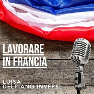 LAVORARE IN FRANCIA - Episodio 3
