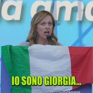 RADIO I DI ITALIA DEL 17/12/2020