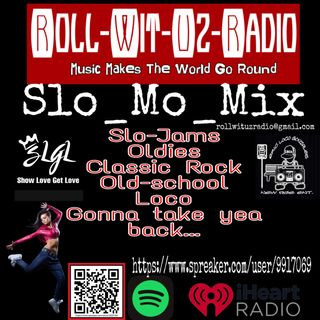 Slo Mo Mix