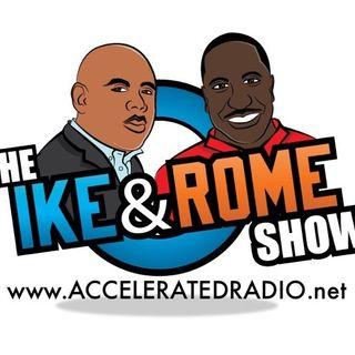 The Ike & Rome Show 1/11/17