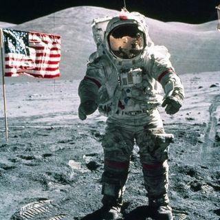 Quello che non ci hanno detto a 50 anni dallo sbarco sulla luna