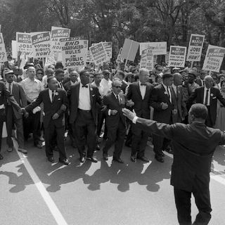 Episode 1259 - MLK & Fred Hampton Versus J Edgar Hoover