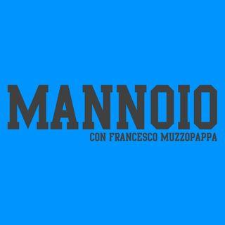 Mannoio - puntata 15