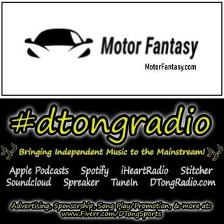 Top Indie Music Artists on #dtongradio - Powered by motorfantasy.com