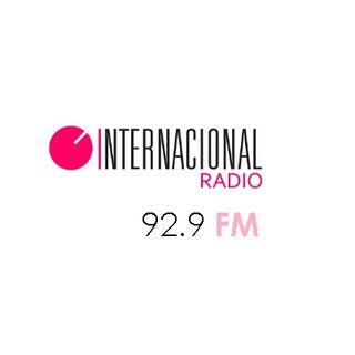 Gabriel Rufián en Radio Internacional