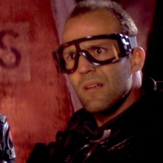 53 - You've Never Seen Ghosts of Mars!?