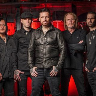 BLACK STAR RIDERS Explore Another State Of Grace