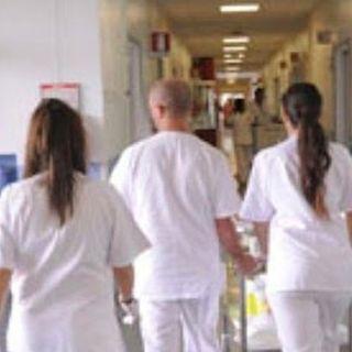 Non sappiamo prevedere: mancano medici e infermieri.