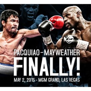 The Boxing Champions weigh in on Mayweather Vs Pacquiao on Real Fans Real Talk