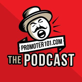 Promoter 101 # 187 -  Co-CEO of AEG Presents Europe Steve Homer