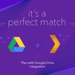 #104 Tutorial Plex + Google Drive + RClone + Raspberry Pi