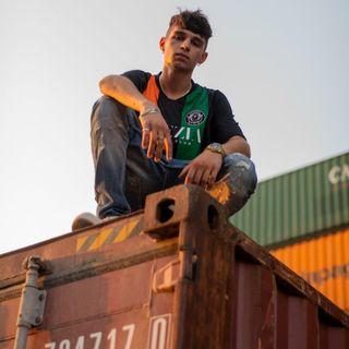 Venezia e l'hip-hop con Manesi