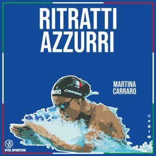 Martina Carraro, talento genuino che sa di sport