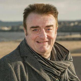 ScotIndyPod 133 - Tommy Sheppard MP