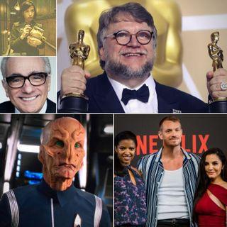 #6. Los Oscars italoamericanos y la sal del Himalaya