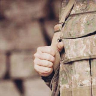 Մենք Տեր Հիսուսի զինվորներն ենք քաջ / Menq Ter Hisusi ' Zinvorner enq Qaj / 2020