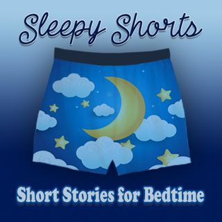 Sleepy Shorts