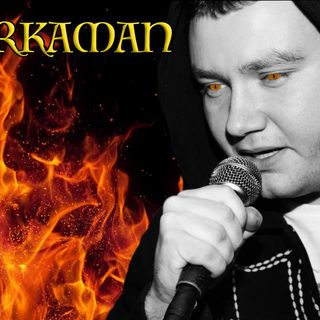 KARKAMAN ONLY GOOD MUSIC 98°PUNTATA
