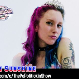 Episode 492: Episode 493 - Devin Sunshine @devinsuunshine