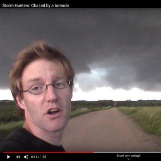 70 - A caccia di Uragani!