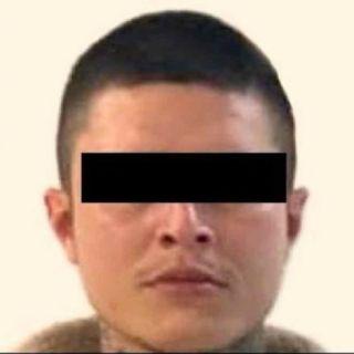 Entregan en extradición a presunto homicida
