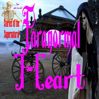 Paranormal Heart | Interview with Kat Ward | Podcast