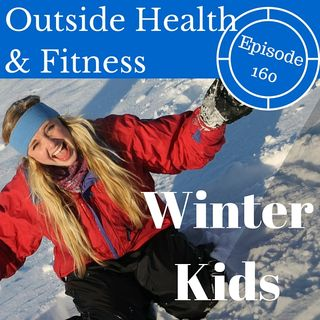 Winter Kids and the Downhill 24