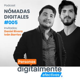 Ep05 | Nómadas Digitales