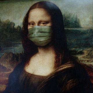 Why is the Mona Lisa so Famous? Secrets of Mona Lisa