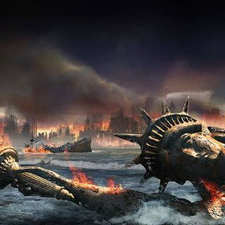 Is America Being Destroyed By A Lie?