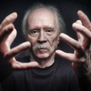 Director's LIVE #8_John Carpenter