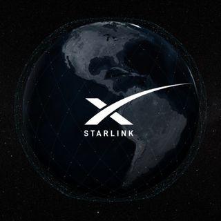 Episódio 01 - Starlink