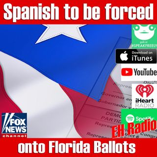 Morning moment Florida forced to produce Spanish ballots Sep 17 2018