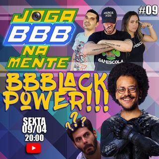 BBB 21 - João está jogando muito? Joga BBB Na Mente 09