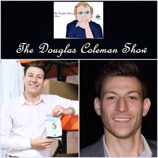 The Douglas Coleman Show w_ Tyler Ornstein