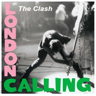 Songs of Freedom | London Calling