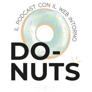 Do-Nuts - Intervista a  Chiara Gandolfi, Copywriter  & Voice Talent
